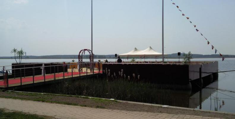 hotel casino rangsdorf