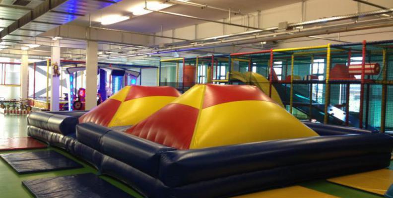 Kids Party Games - Indoor Playgrounds | top10berlin