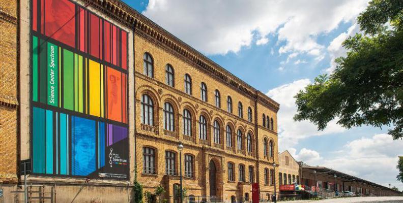 Berlin Spektrum