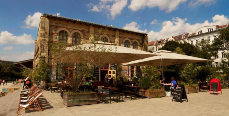 Foto: Café Edelweiss