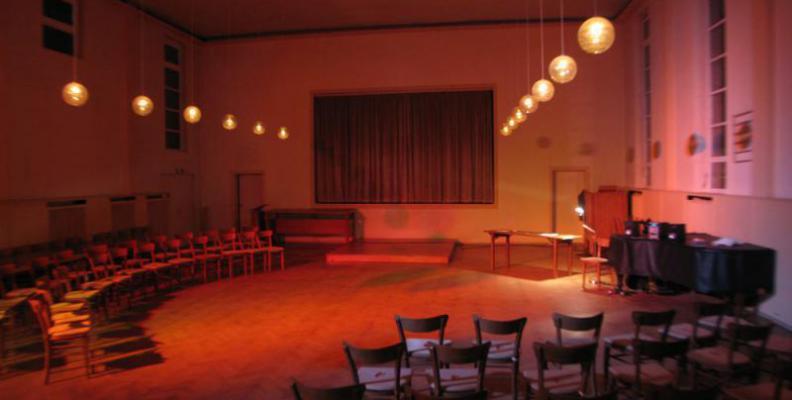 Foto: Studio Latino Potsdam