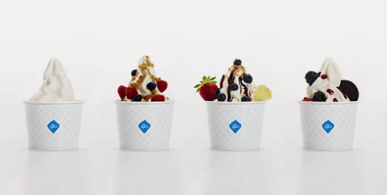 Foto: Efa's Frozen Yogurt