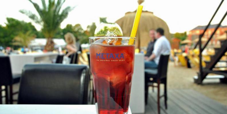 Foto: Metaxa Bay