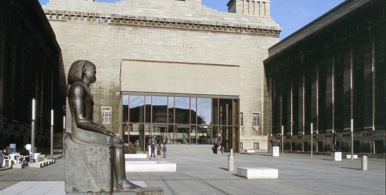 Foto: Staatliche Museen zu Berlin | F. Friedrich, Berlin