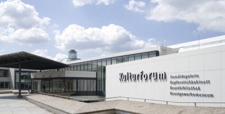 Fotos: Staatliche Museen zu Berlin | Maximilian Meisse