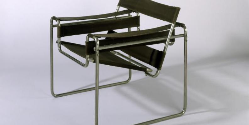 Foto: Bauhaus-Archiv Berlin | Fotostudio Bartsch/ © Mr Thomas Breuer, USA