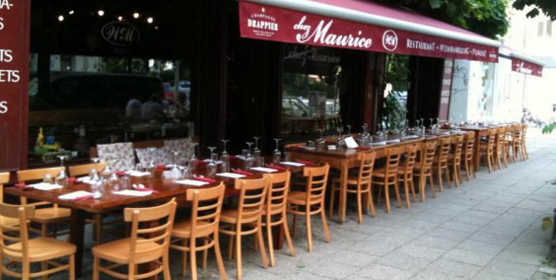 Foto: Chez Maurice | Sillje Paul