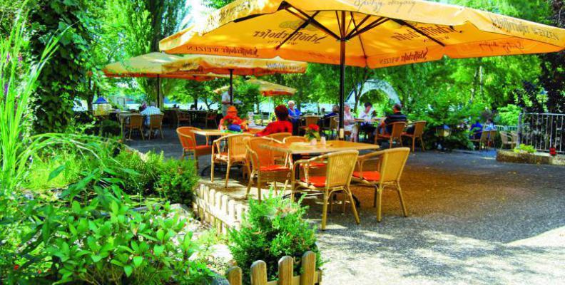 Foto: Fisherman´s Restaurant