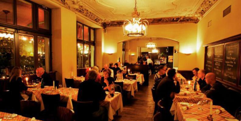 Foto: Ganymed Brasserie