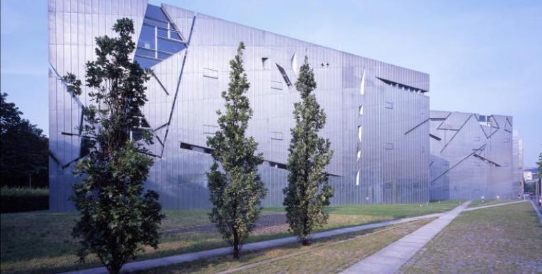 Foto: Jüdisches Museum Berlin | Jens Ziehe