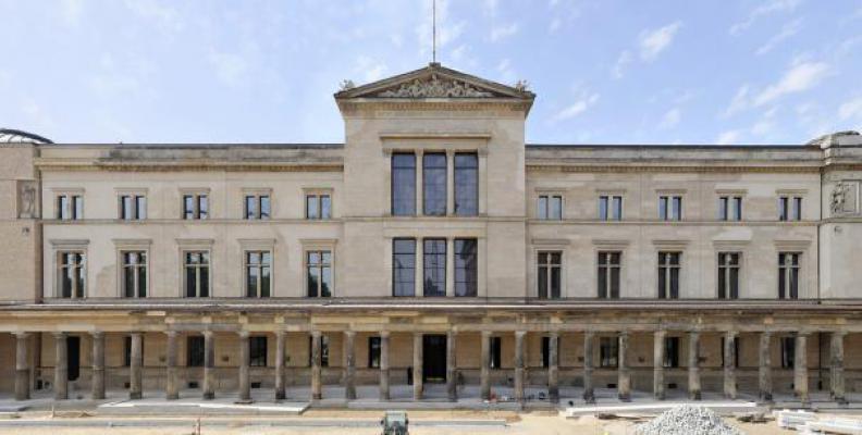 Foto: Staatliche Museen zu Berlin | Achim Kleuker