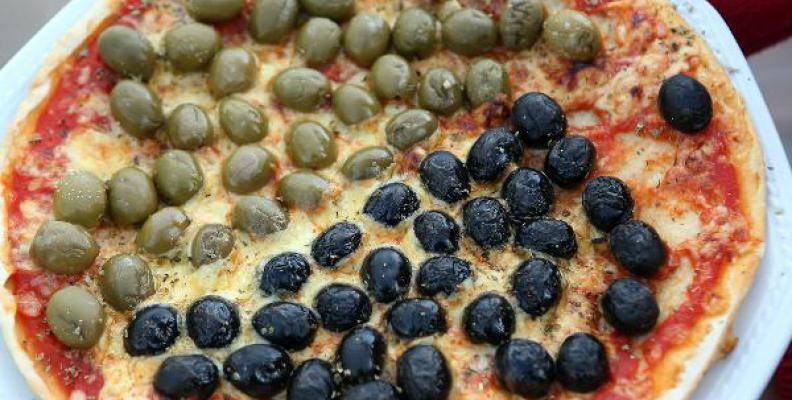 Alle Top10 Locations Aus Pizza Top10berlin