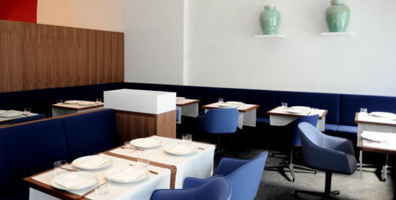 Foto: Restaurant Tim Raue