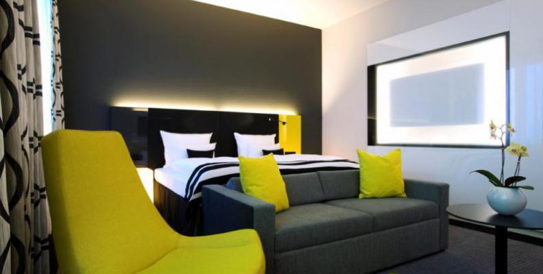 Andel S Hotel Berlin Wellness