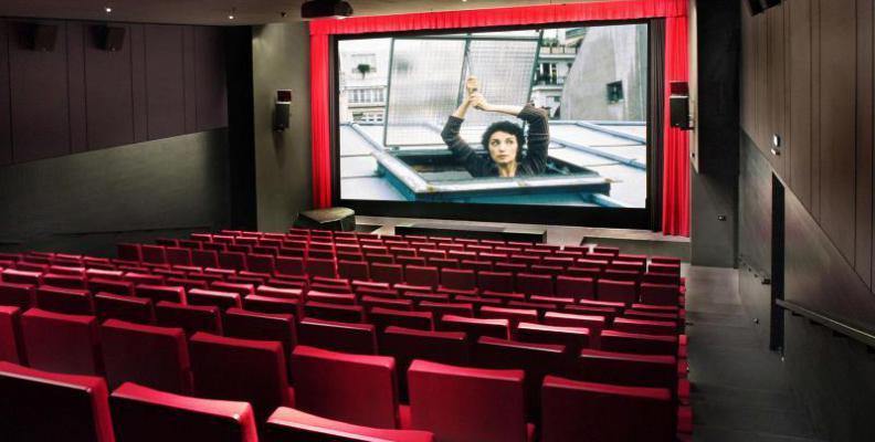 Foto: Kino Arsenal | Marian Stefanowski