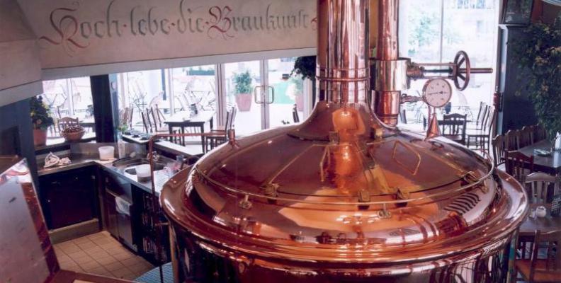 Foto: Brauhaus Mitte