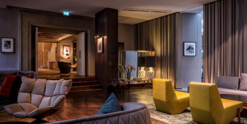 Das stue design und boutique hotels top10berlin for Design und boutique hotels dresden