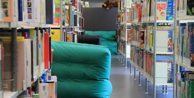 Foto: Zentral- und Landesbibliothek Berlin