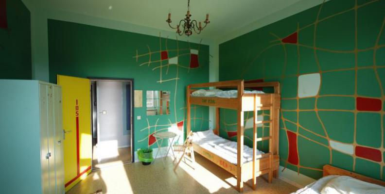 Foto: Sunflower Hostel
