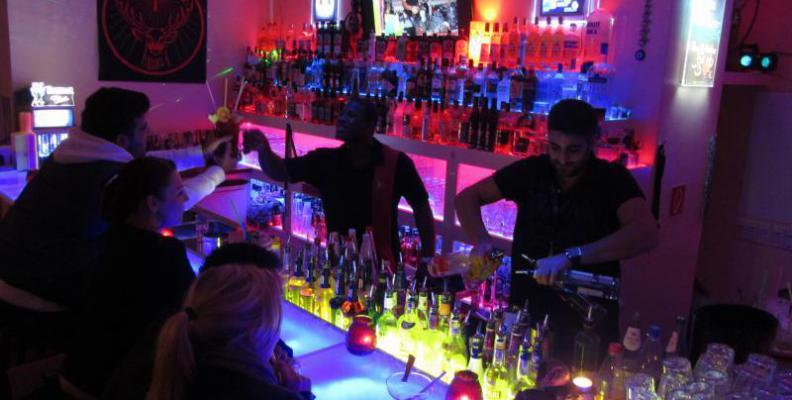 Foto: 11N Lounge