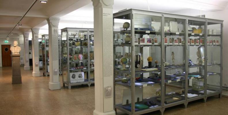 Medical History Museum Berlin