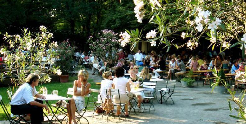 Teeladen in wedding