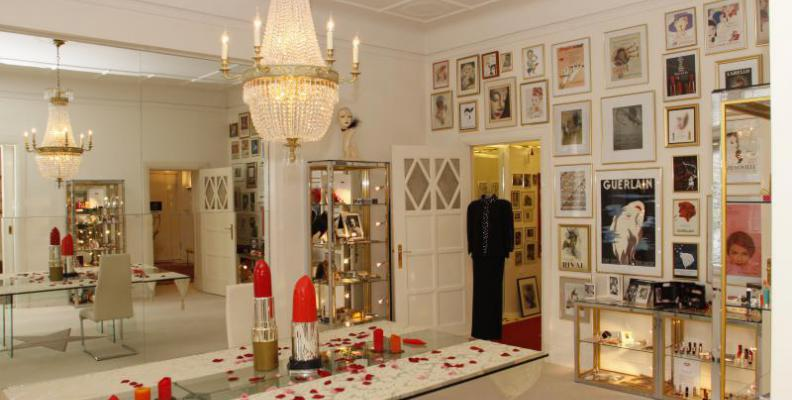 Foto: Lippenstiftmuseum