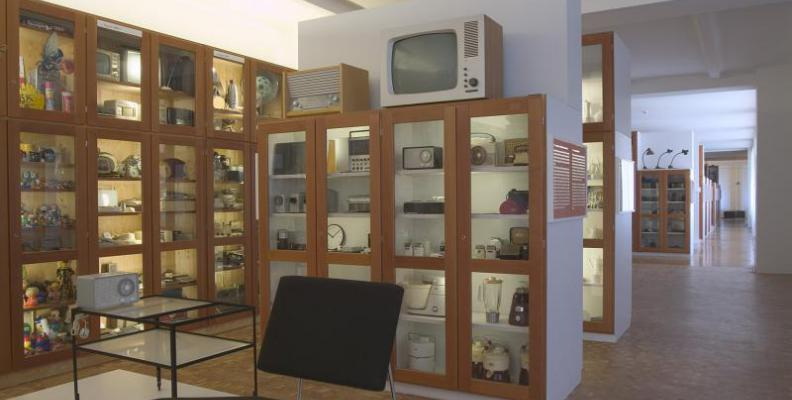 werkbundarchiv museum der dinge besonders kuriose museen top10berlin. Black Bedroom Furniture Sets. Home Design Ideas