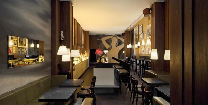 Foto: Victoria Bar | Kerstin Ehmer, Katja Hiendlmayer