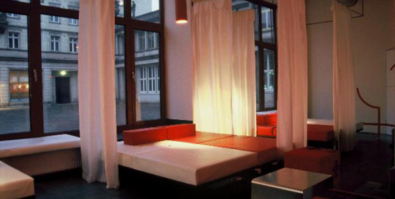 sanatorium 23 berlin