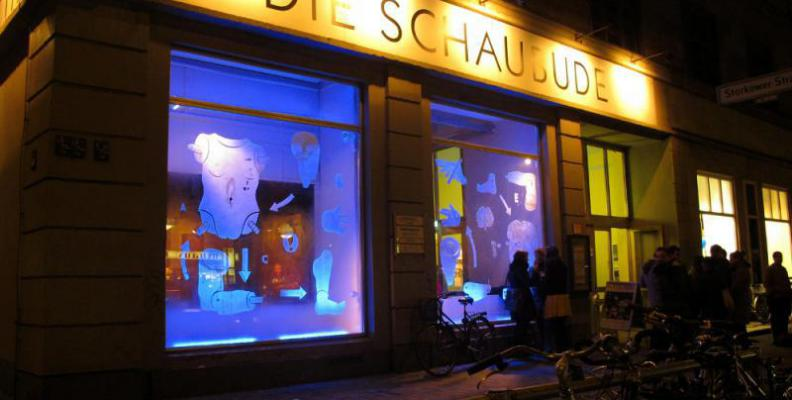 Foto: Schaubude | Silke Haueiß