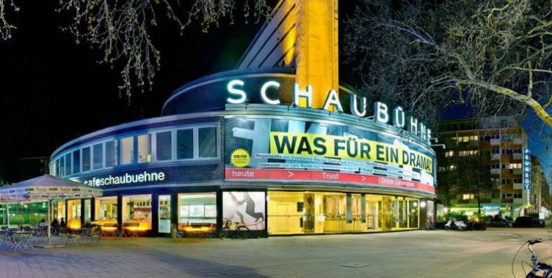 Foto: Schaubühne | Torsten Elger