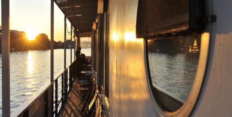 Foto: Floating Lounge