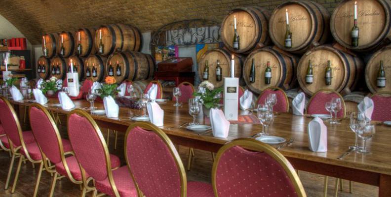 Foto: Habel Weinkultur