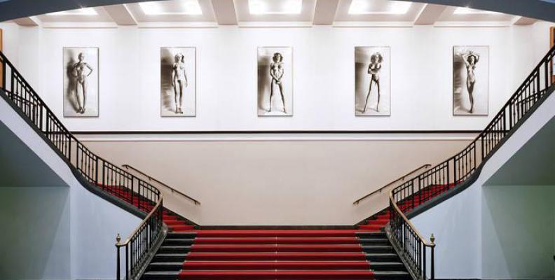 Muzeum fr fotografie/helmut newton foundation 17