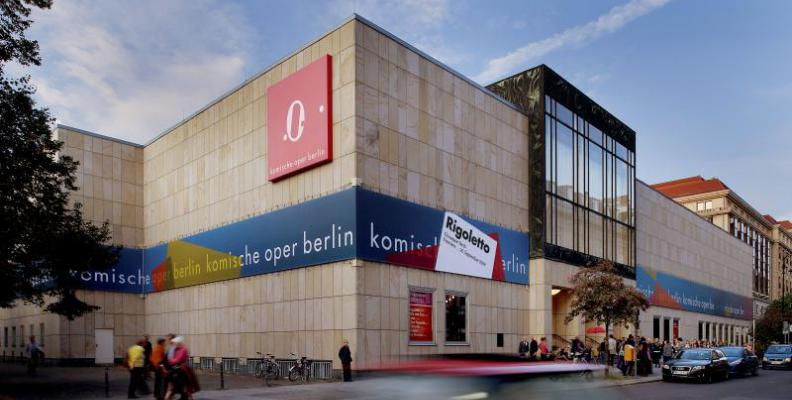 Foto: Komische Oper Berlin