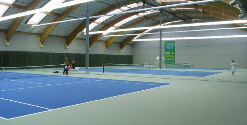Foto: Tennisakademie