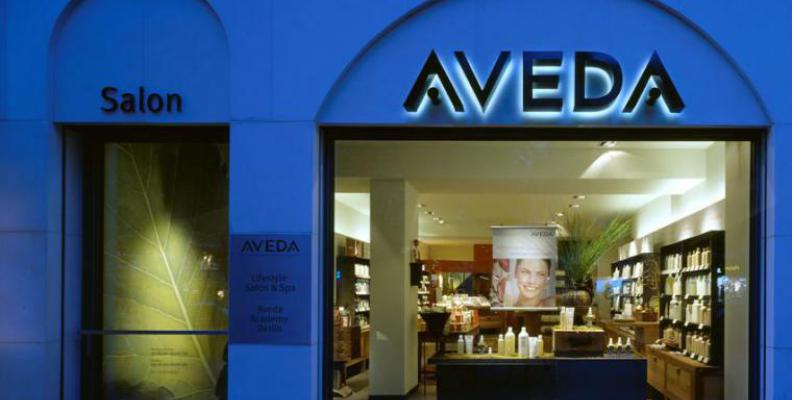 Foto: Aveda Lifestyle Salon & Spa