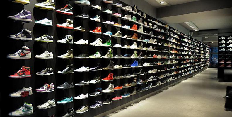 Kickz - Sneaker Shops | top10berlin