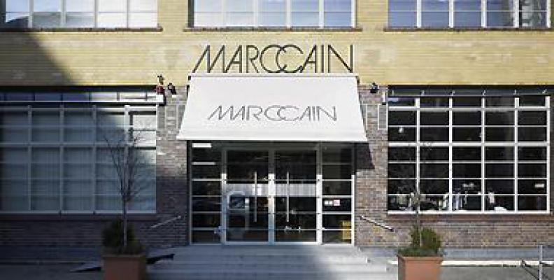 marc cain factory outlet fashion outlets top10berlin. Black Bedroom Furniture Sets. Home Design Ideas