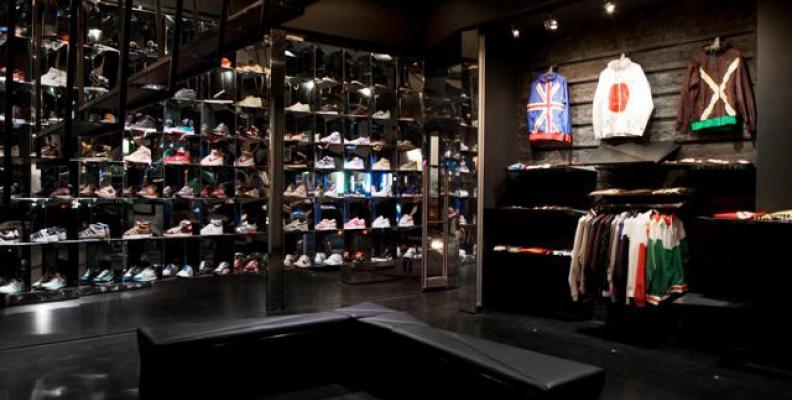 Overkill Shop - Sneaker Shop - top10berlin.de  top10berlin