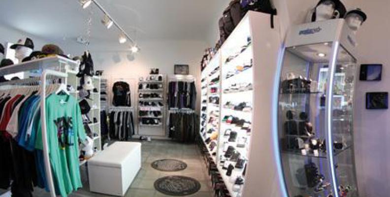 4e71ec9b8be32f Top10 List  Sneaker Shops