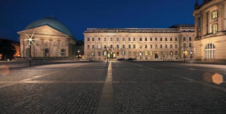 Foto: Hotel de Rome, Berlin