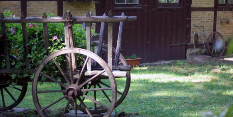 Foto: Historisches Wirtshaus Moorlake