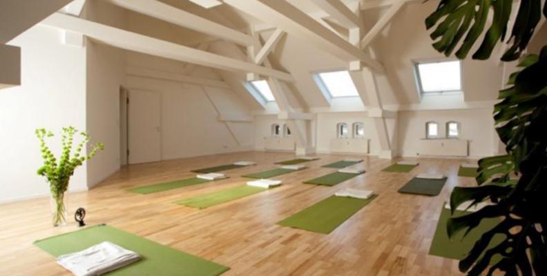 Foto: Yoga Sky