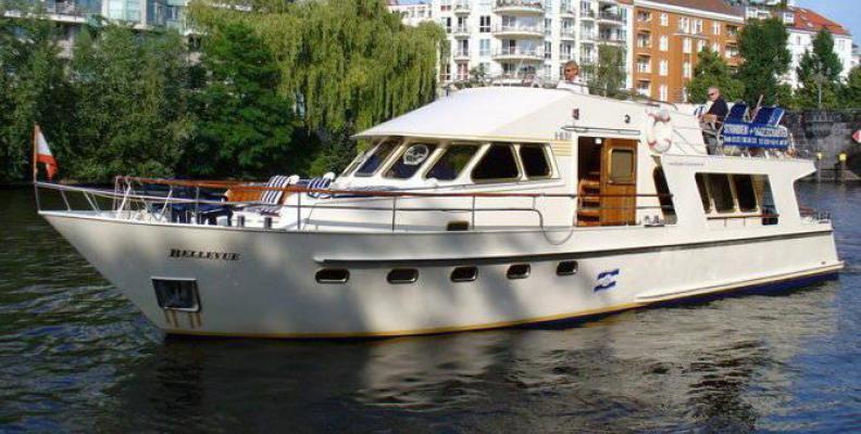 Foto: Yachtcharter Service