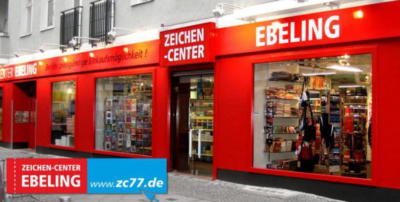 Foto: ZEICHEN-CENTER EBELING
