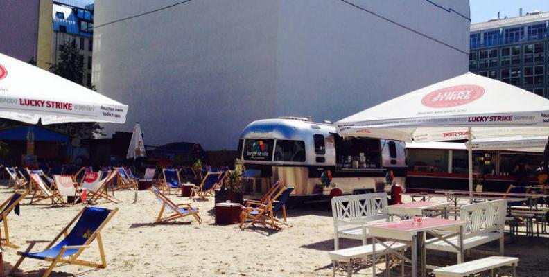 Foto: Charlie's Beach