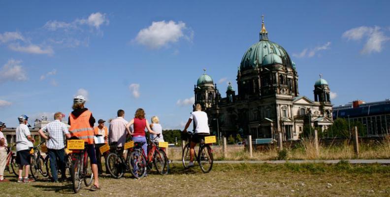 Foto: Berlin on Bike
