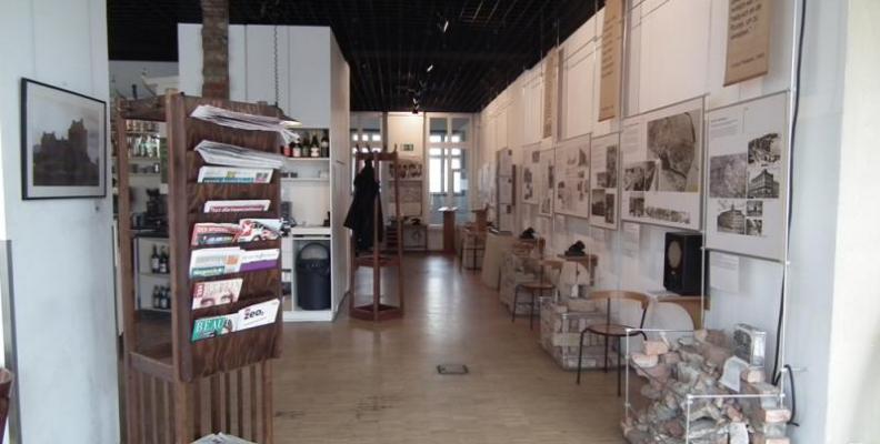 Foto: Café Sibylle